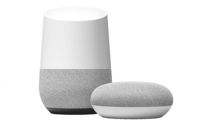 Google considers customized wake-up words for Google Home