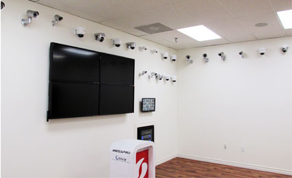 LILIN lauches Automation Experience Center and Solution Center in N.America