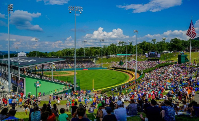 Lenel celebrates 20 years of securing the Little League Baseball World Series