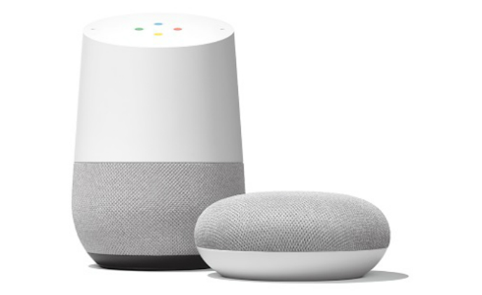 10 Google Home compatible products - asmag com