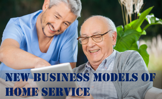 Service providers find new business models to emphasize independent living