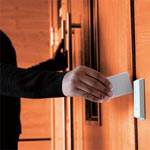 Access Control for Manufacturing Sites