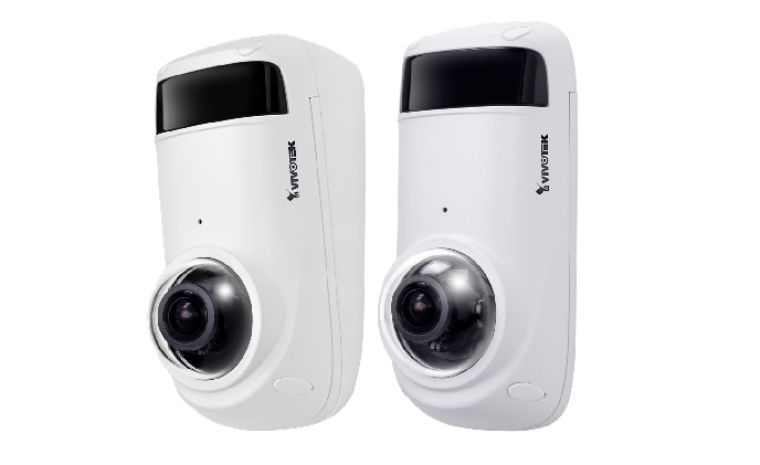 VIVOTEK extends 180° panoramic product line with CC8371-HV for superior surveillance