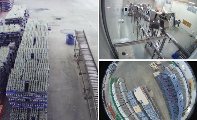 VIVOTEK alleviates security issues at Varun Beverages with IP surveillance