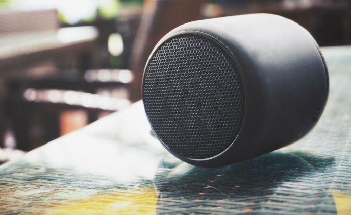 Smart speaker market size worth over USD 13 billion by 2024: Report