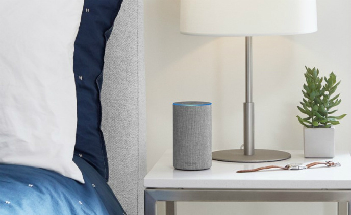 Amazon Echo catches up with Google Home with the broadcast feature