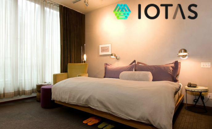 IOTAS brings smart home functionality to the multi-family rental market
