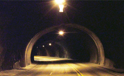 Navtech Radar AID solution installed in two subsea road tunnels in Norway