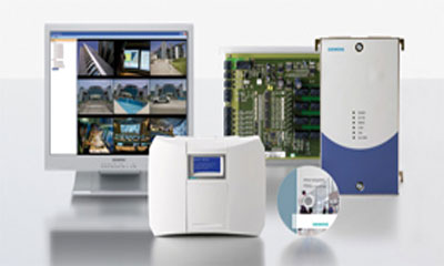 Siemens integrated SiPass into SeeTec software