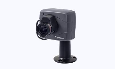 Vivotek launches mini-box network cam with night visibility