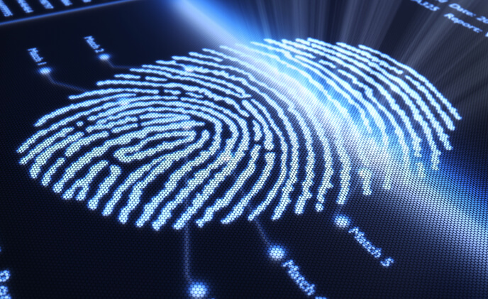 Global fingerprint biometrics market to grow at 22.5% CAGR from 2014 to 2019: report