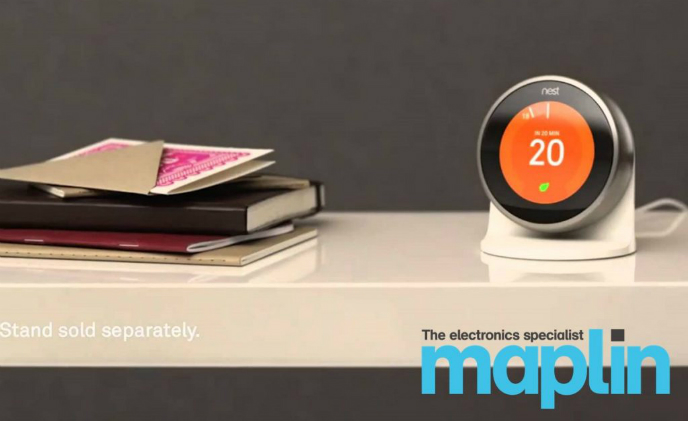 Maplin Electronics in UK ready to enter smart home installation market