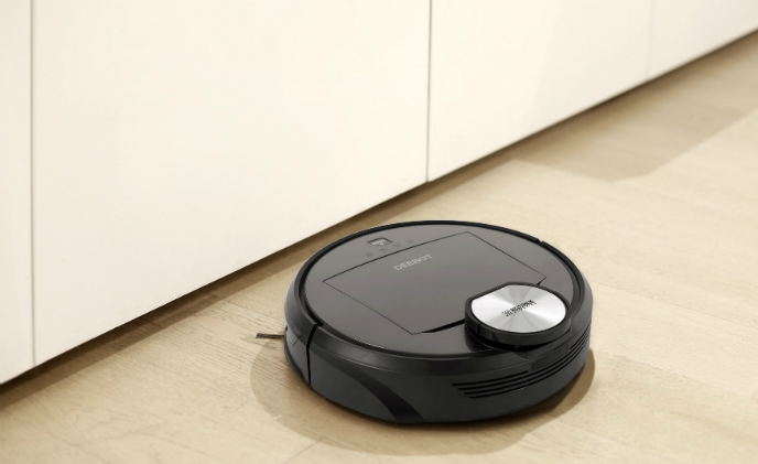 ECOVACS introduces Amazon Alexa voice command capabilities to its intelligent robotic vacuum
