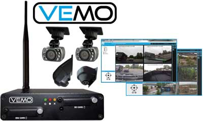 Iveda Solutions launches VEMO, cloud-based in-vehicle video surveillance system with GPS