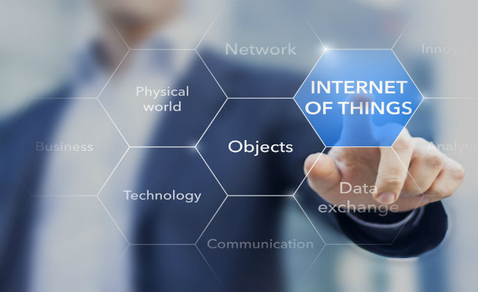 How IoT is changing the security landscape