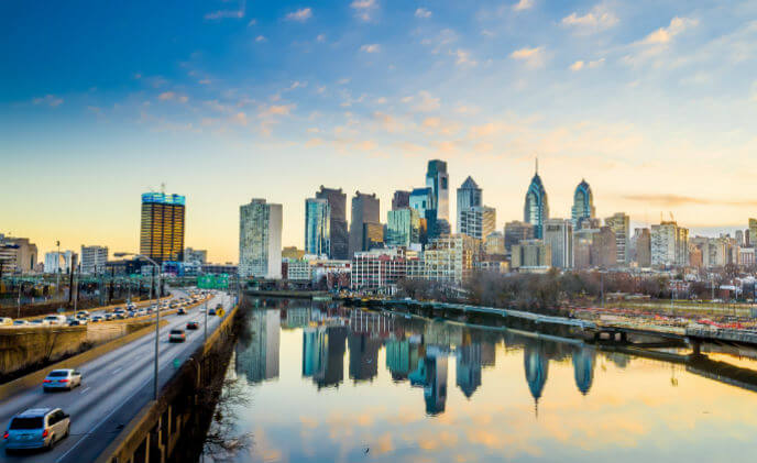 Philadelphia, PA to benefit from Opticom traffic signal priority system