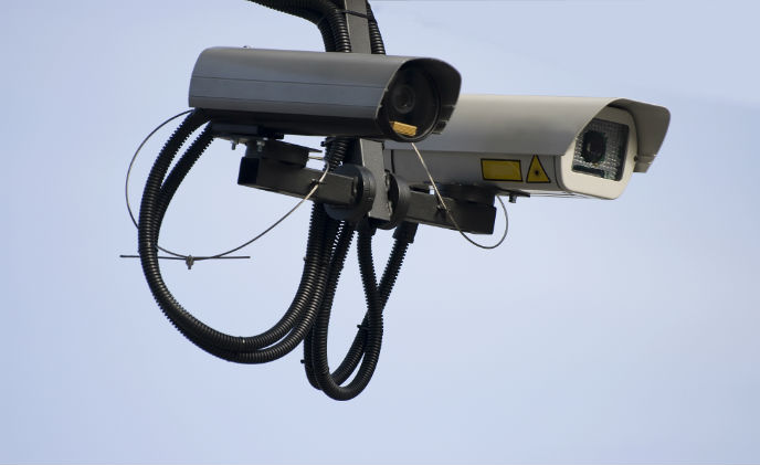 Global surveillance & security market to exceed $100 billion by 2020
