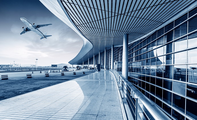 Advancements in analytics enhance airport surveillance