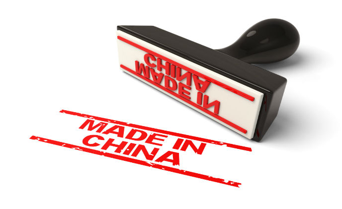 "Product homogeneity: a growing issue for the ""made-in-China"" label"