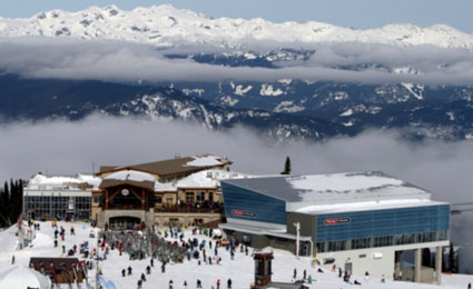 Avigilon HD solution oversees ski resort in North America