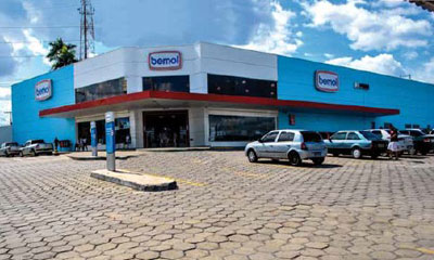 Axis secures Brazilian Bemol retail facilities with  IP video solution