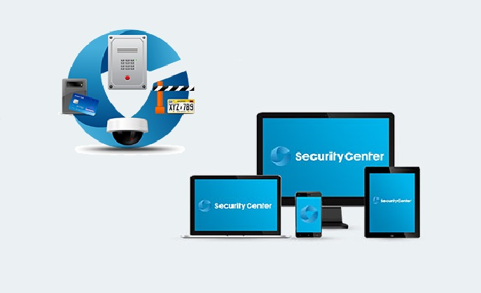 Genetec announces version 5.5 of Security Center