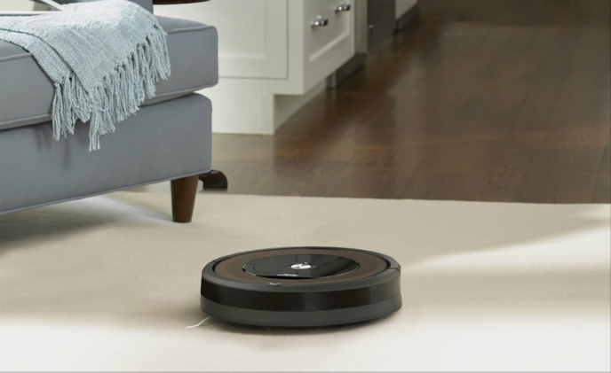 iRobot skill for Amazon Alexa now available for all connected roomba vacuums