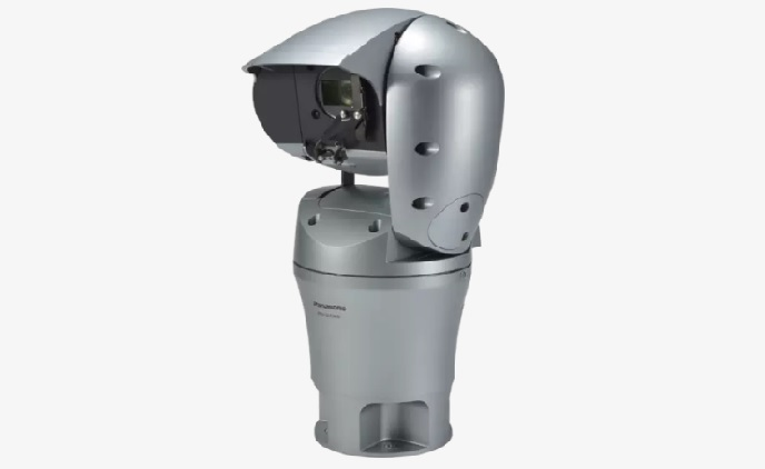 Riding through the storm with Panasonic ruggedized surveillance cameras