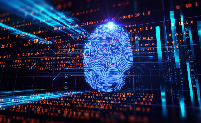 Why biometrics in government sector is set to grow