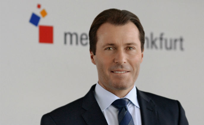 a&s Adria exclusive interview with CEO of Messe Frankfurt on security market in Adria