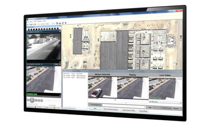 Fort Worth expands video surveillance solution from PureTech Systems