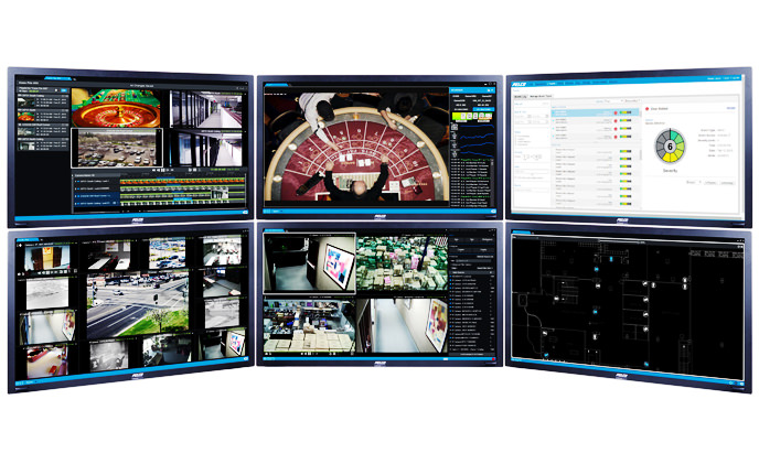 Pelco releases video information management system - VideoXpert