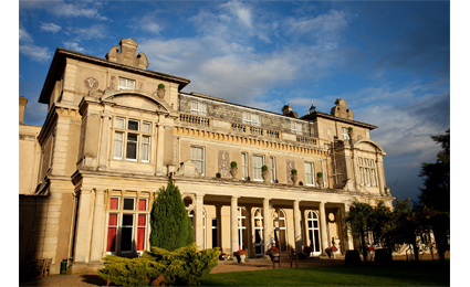 Down Hall Hotel upgrades HD IP surveillance solutions with IDIS