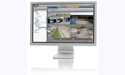 Bosch IP cameras compatible with March Networks VMS