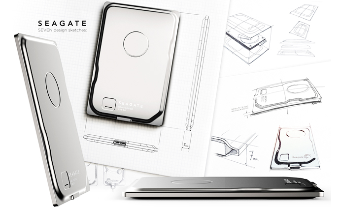 Seagate announces Seagate Seven – the world