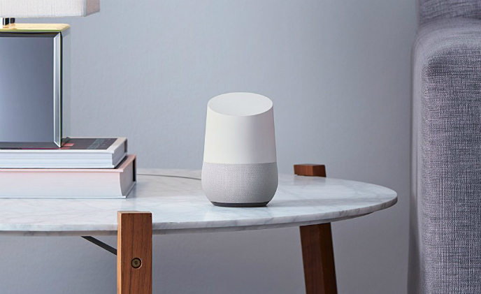 Google lists partners that offer Google Home-compatible devices