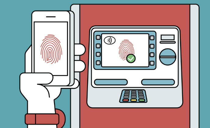 Is biometric identification the future of ATMs?