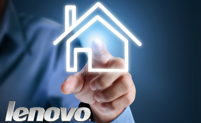 Lenovo creates smart home arm with four new products