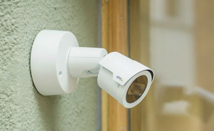 Axis introduces small, cost-efficient bullet style IP cameras
