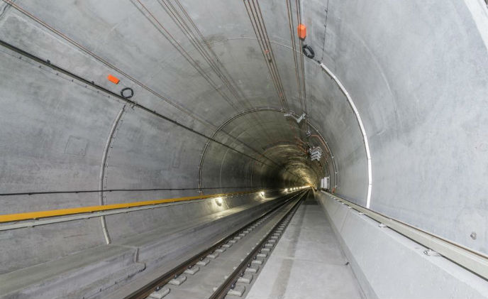 A holistic approach critical to ensuring tunnel security
