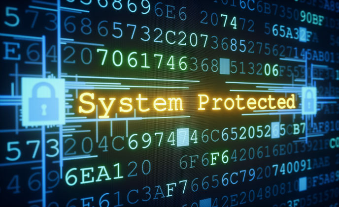 How to minimize cyberthreats in IP-based physical security systems