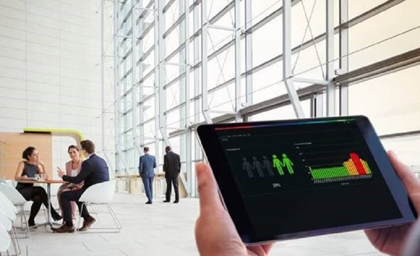 Bosch Building Technologies makes data visible and usable with Intelligent Insights