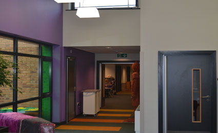 ASSA ABLOY enhances Northampton primary school security