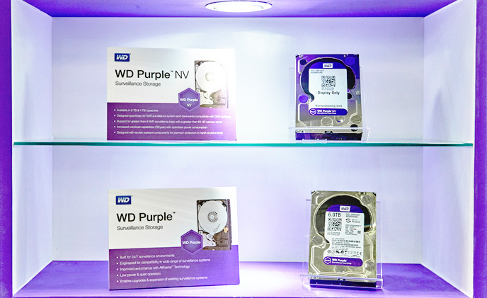 WD launches special HDD series targeting large-scale systems