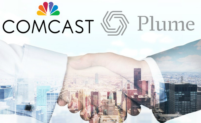 Mesh Wi-Fi startup Plume raises $37.5m from Comcast and Samsung