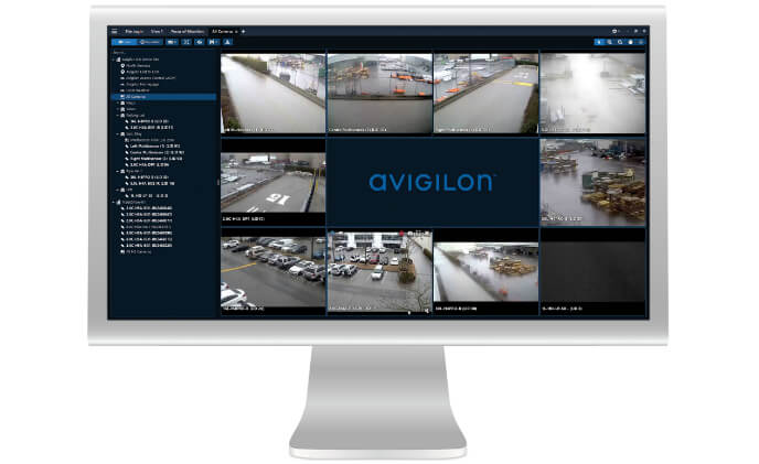 Avigilon transforms live video monitoring through AI-enabled interface