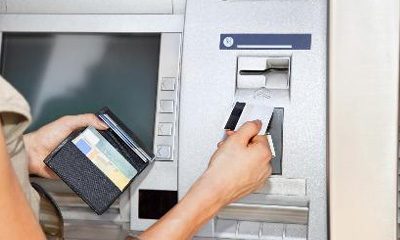 ATM security takes center stage
