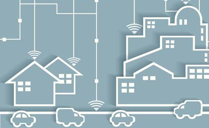 IHS: Service providers have the edge in residential security