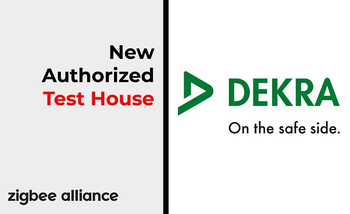 Zigbee Alliance adds DEKRA to its accredited independent test labs
