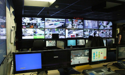 Hikvision improves CCTV Solution in London Borough